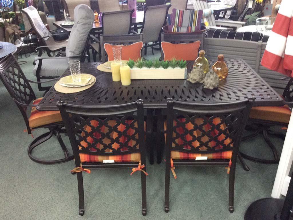 Patio Plus Furniture Northville Mi